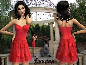 Одежда женская - Страница 6 844981