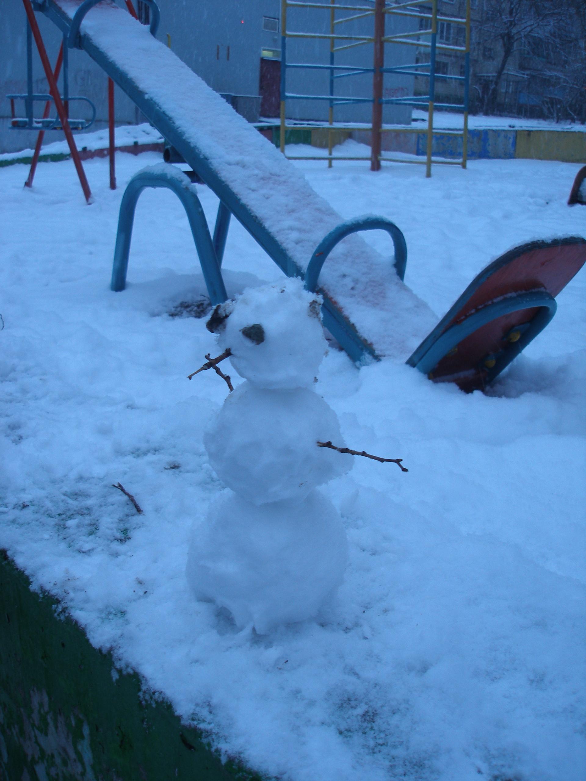 Зима!!!!Снежная  сказка! 845831