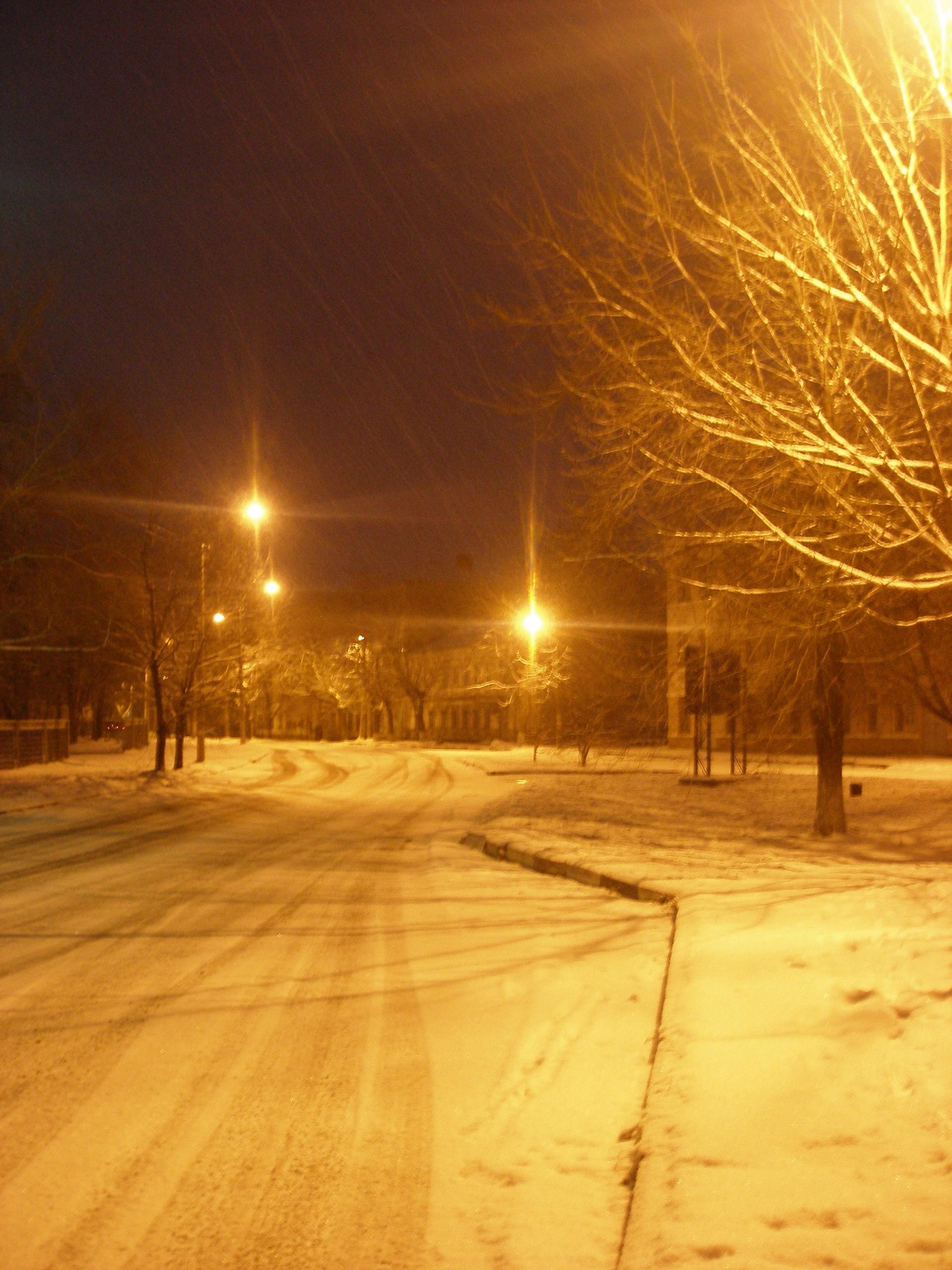 Зима!!!!Снежная  сказка! - Страница 2 845840