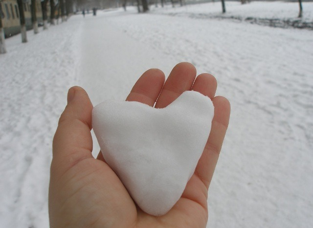Зима!!!!Снежная  сказка! - Страница 2 849747