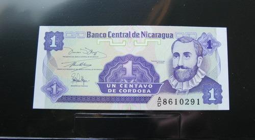 Монеты и банкноты №5 (1 сентаво Никарагуа, 10 геллеров Словакии)