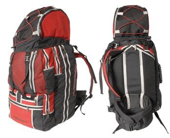 """Меня очень впечатлил рюкзак  """"Elite """" Скайларков. качеством, обилием..."""