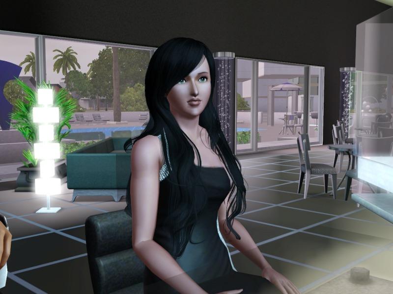 """The Sims 3: Шоу-Бизнес"" 862112"