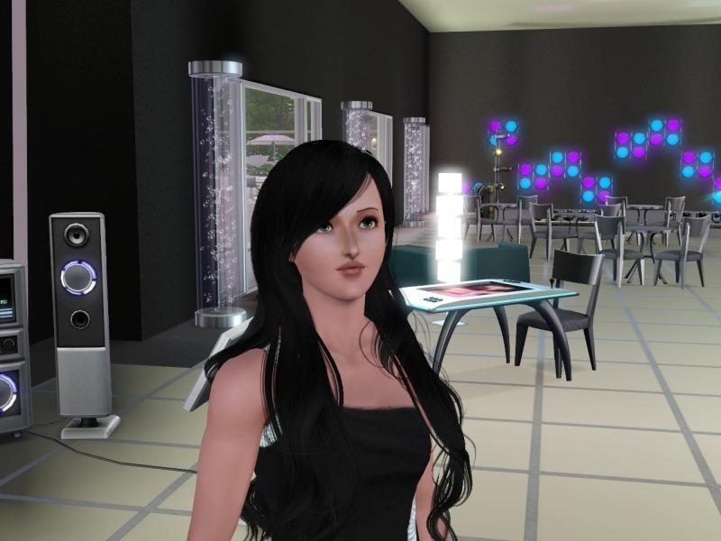 """The Sims 3: Шоу-Бизнес"" 862114"