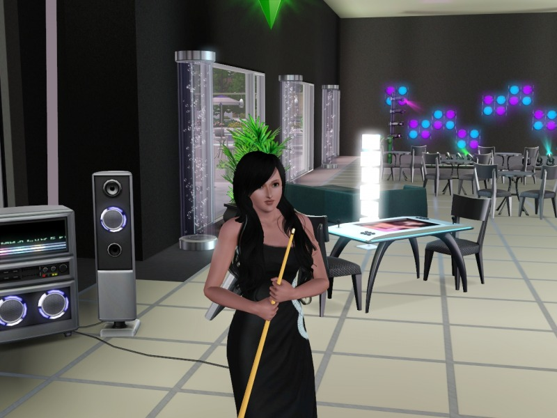"""The Sims 3: Шоу-Бизнес"" 862115"