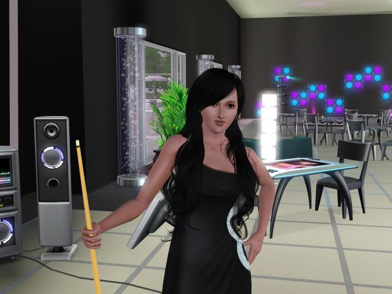 """The Sims 3: Шоу-Бизнес"" 862118"
