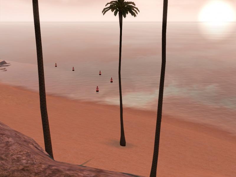 Старлайт Шорз (Starlight Shores) 862122
