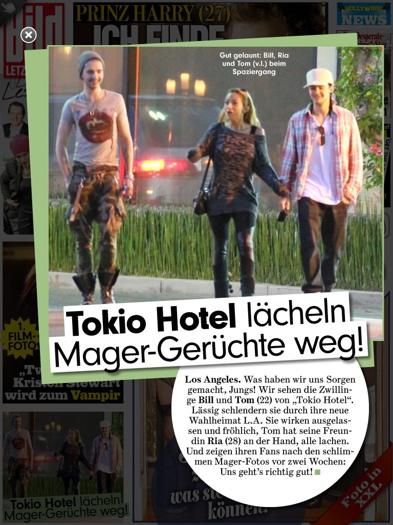 BILD (Alemania) 15/03/2012 - Traducido 868686