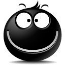 иконки | 128х128 чёрно-белые [JPG] | всеФоны: vsefony.wordpress.com/2012/03/24/icon-8-128x128
