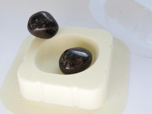 Энергия камней №62 Гранат (окатанный камень) фото, обсуждение