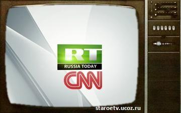 Russia Today начал сотрудничать с CNN