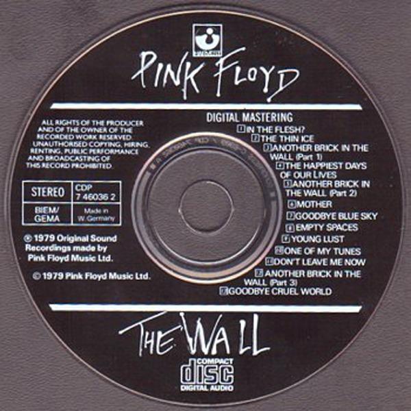 Pink floyd pulse скачать торрент mp3