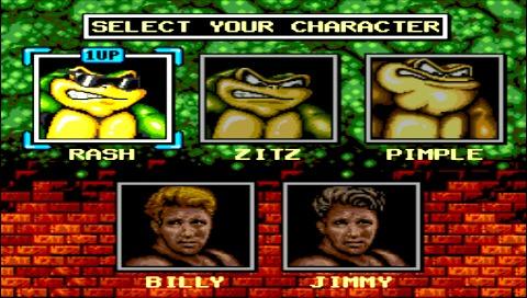 Скачать Battle Toads And Double Dragons На Андроид