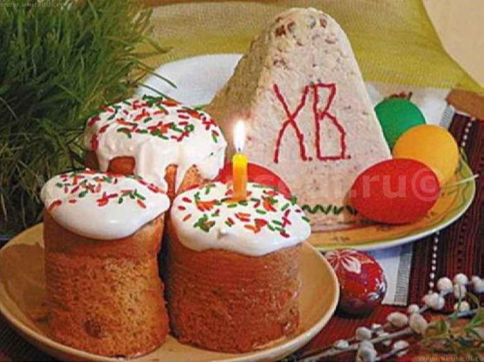 Коллектив компании iTMag искренне поздравляет Вас со светлым праздником Пасхи!
