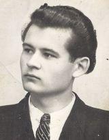 Осип Мороз, 1950 год, США