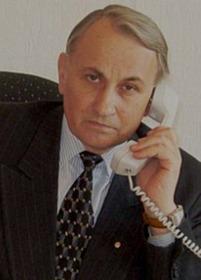 Настоящий украинский козак - академик Ярослав Яцкив
