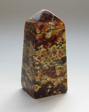 Энергия камней № 66 Риолит (обелиск) фото, обсуждение