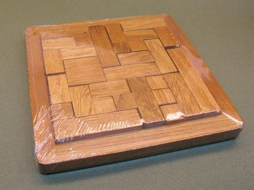 Занимательные головоломки №8 Магические кубики фото, обсуждение