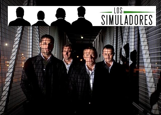 Авантюристы/Los Simuladores  1000773