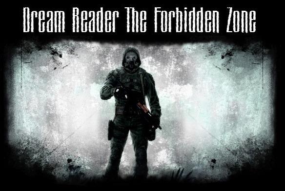 Нажми для увеличения. Dream Reader The Forbidden Zone. Читать подробнее.
