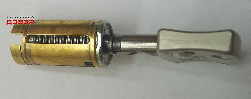 Цилиндры DOM Diamant (ДОМ Диамант) высокосекретный цилиндровый