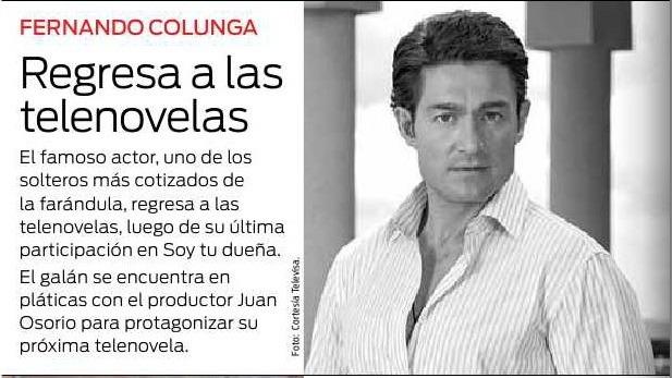Fernando Colunga - Page 2 1014286