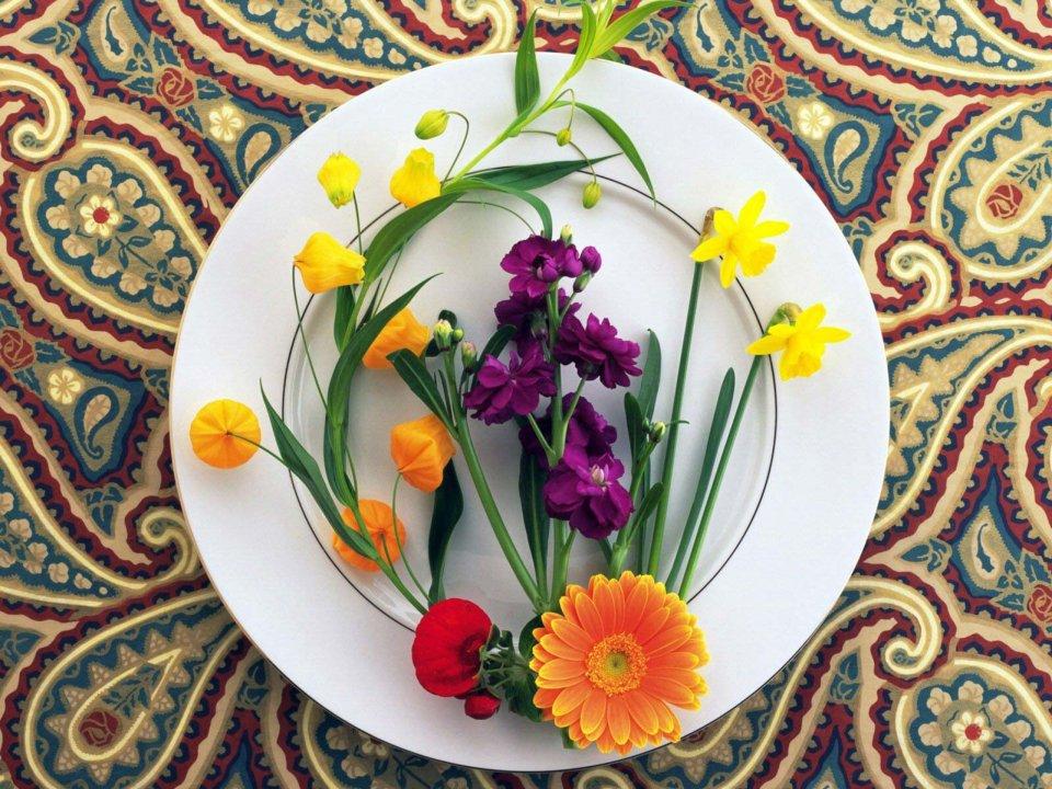 Цветы для наташи картинки 6
