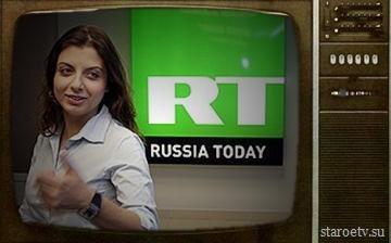 Маргарита Симоньян рассказала об успехах телеканала Russia Today и сравнила его с