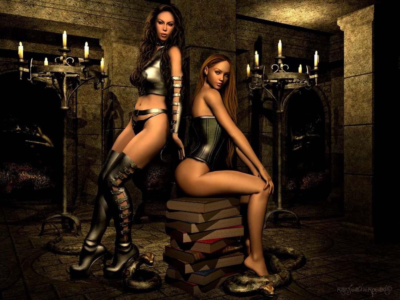 Sucubus snake sex with warrior girl erotica videos
