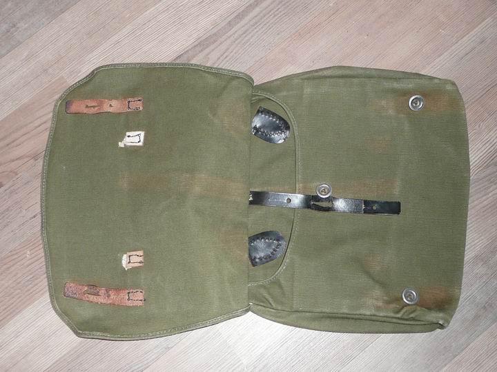 Сухарная сумка.(послевоенная) Оригинальная сухарная сумка после военная.