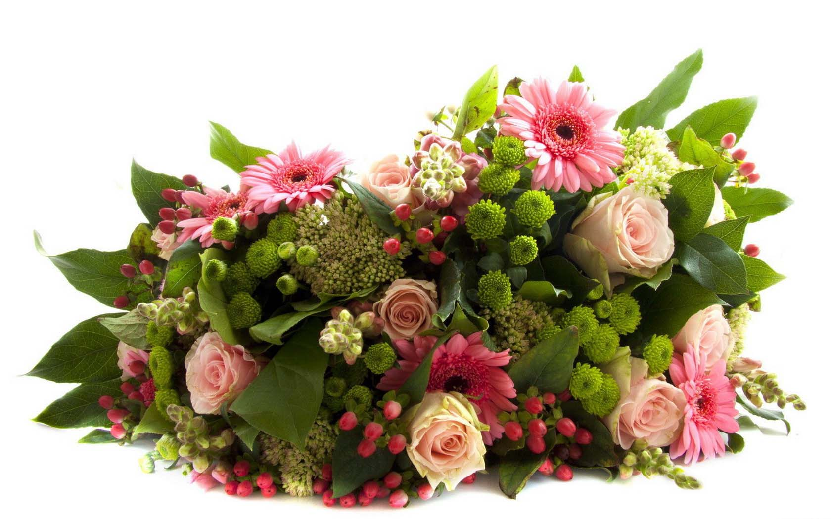 Купить срезанные цветы по низким ценам в Екатеринбурге