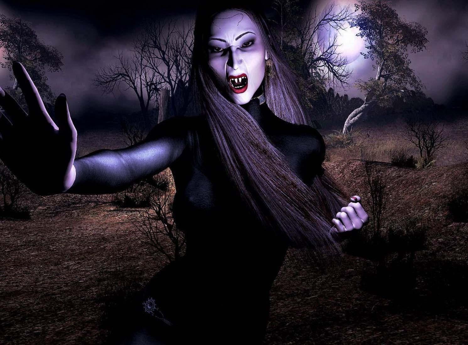 Чёрная ведьма трахает 17 фотография