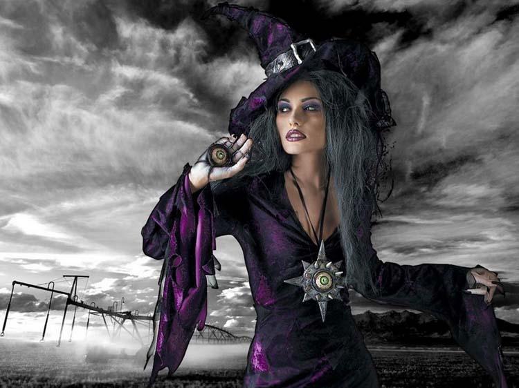 А вот и гости! - Персонажи Хеллоуина 1091843