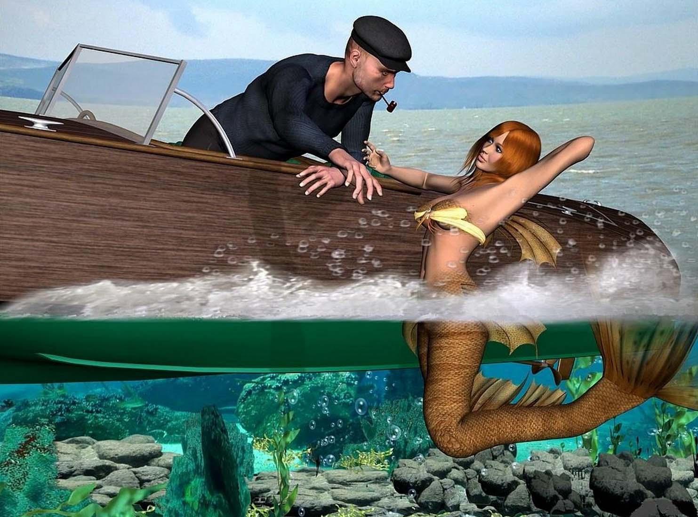 Секс с рожденной 5 марта рыбы
