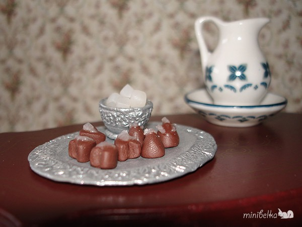 minibelka - аксессуары и рубмоксы