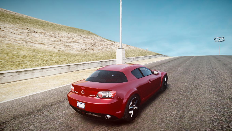 Grand Theft Auto 4: HD Car Pack 2012 для Grand Theft Auto 4