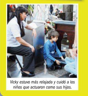 Scam-Reportaje-Prensa -Galeria de Fotos 1179341