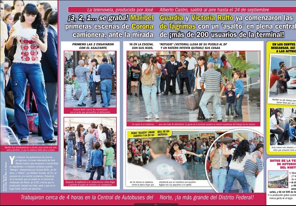Scam-Reportaje-Prensa -Galeria de Fotos 1179348