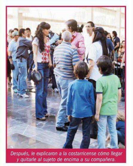Scam-Reportaje-Prensa -Galeria de Fotos 1179349