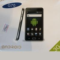 5 дюймовый смартфон с аналоговым ТВ на Android 4
