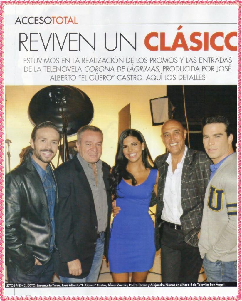 Scam-Reportaje-Prensa -Galeria de Fotos 1238149