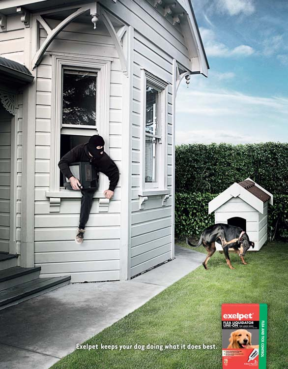 Реклама Рекламное искусство Креатив