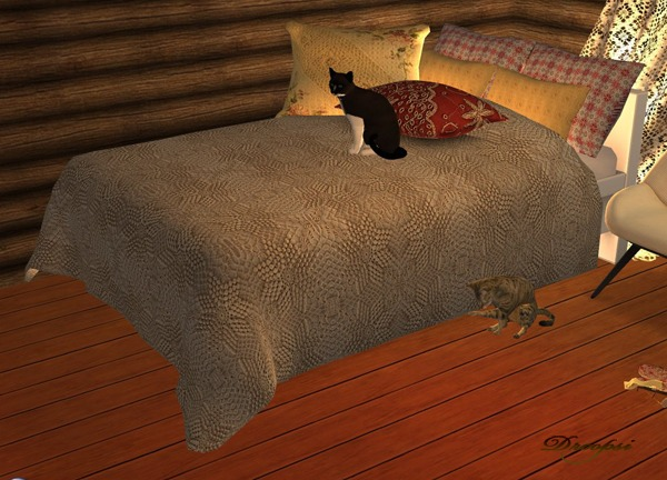 Моя любовь - Sims2 - Страница 26 1300830