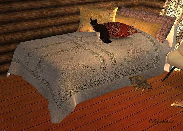 Моя любовь - Sims2 - Страница 26 1300835