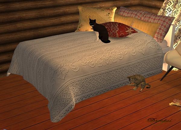 Моя любовь - Sims2 - Страница 26 1300842