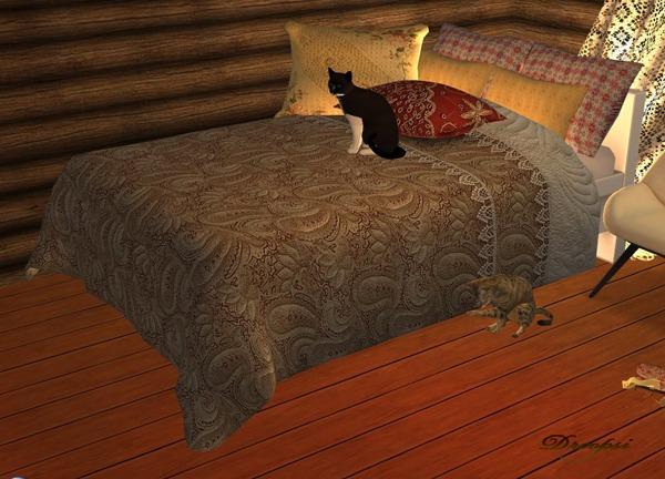Моя любовь - Sims2 - Страница 26 1300849