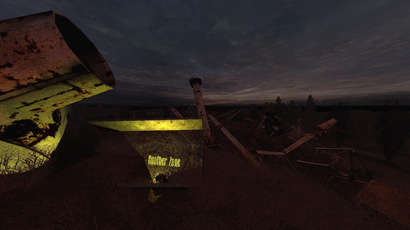 Скачать S.t.a.l.k.e.r Глобальный мод на Тень Чернобыля