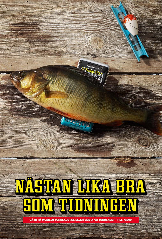 фото рекламы рыбалка