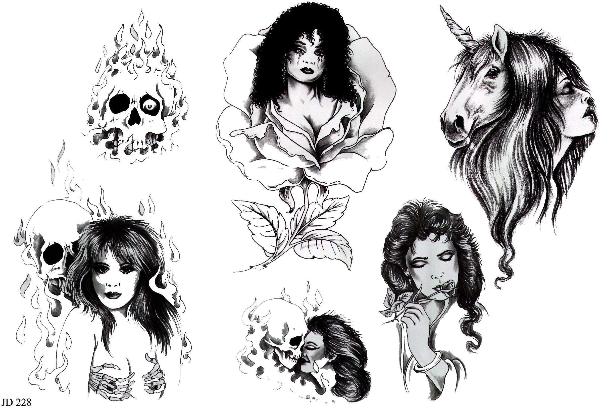 Татуировки татуировки эскизы теги