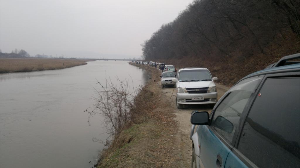 сайты о рыбалке приморский край
